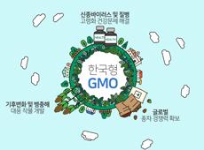 GMO 올바른 이해